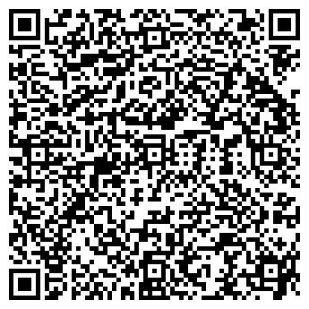 QR-код с контактной информацией организации Меркурій-В