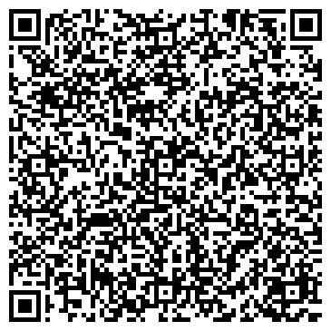 QR-код с контактной информацией организации Субъект предпринимательской деятельности Интернет магазин АВТОНИКА