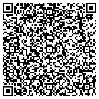QR-код с контактной информацией организации КУРС2000, ЧП НПКФ