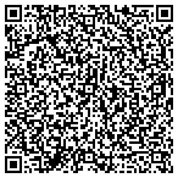 QR-код с контактной информацией организации ООО «СмазПромСервис»