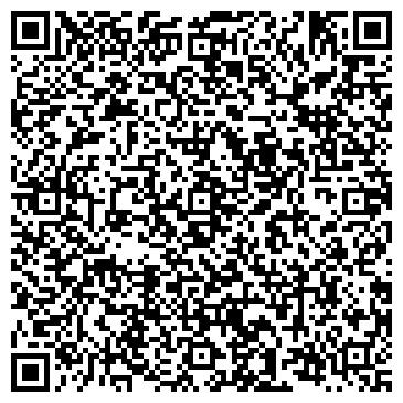 QR-код с контактной информацией организации ООО «АкваПрана»