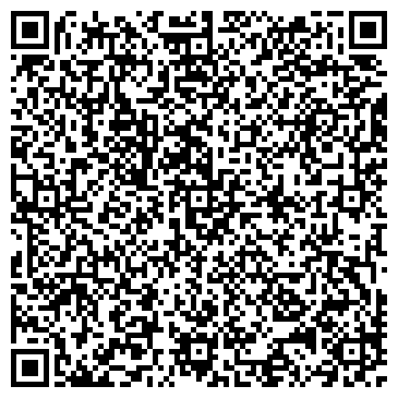 QR-код с контактной информацией организации Автобонус, ИП