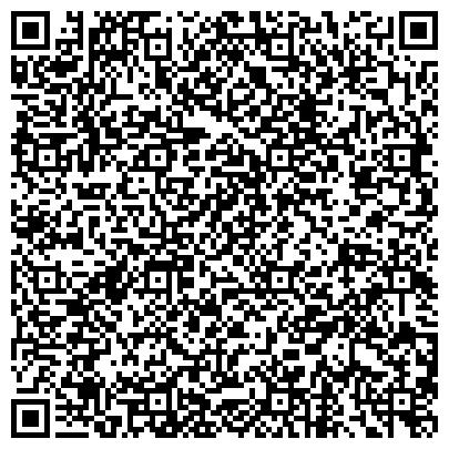 QR-код с контактной информацией организации Витебский завод электроизмерительных приборов, ОАО