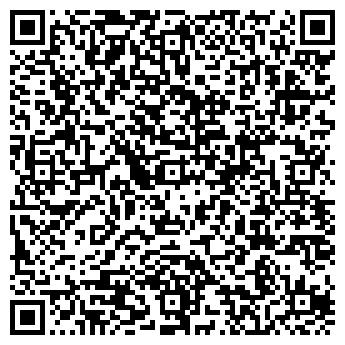 QR-код с контактной информацией организации ЯнАлис, ЧУП ТП