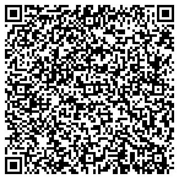 QR-код с контактной информацией организации Атмос, ООО Торговый дом