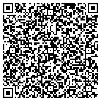 QR-код с контактной информацией организации Домостроение, филиал РУП Завод газетной бумаги