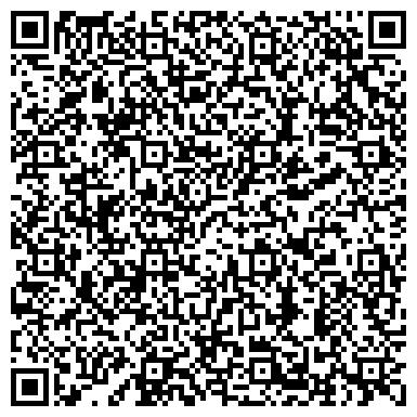 QR-код с контактной информацией организации Автопроект, ЧП
