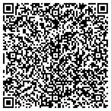 QR-код с контактной информацией организации МОСКОВСКАЯ СТРАХОВАЯ КОМПАНИЯ