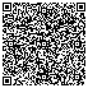 QR-код с контактной информацией организации Геомаш-Запад, ТЧУП