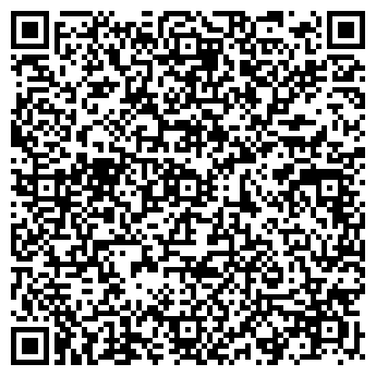 QR-код с контактной информацией организации Живой камень, АО