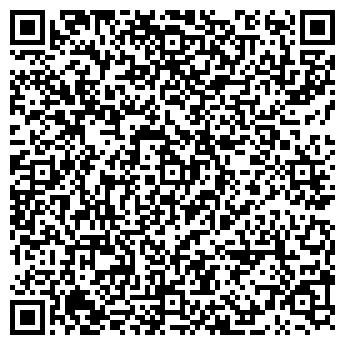 QR-код с контактной информацией организации Исикари Авто, ООО