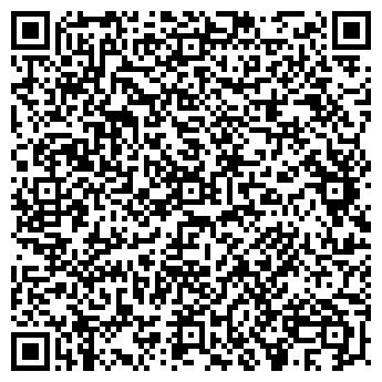 QR-код с контактной информацией организации Лазук А. М., ИП