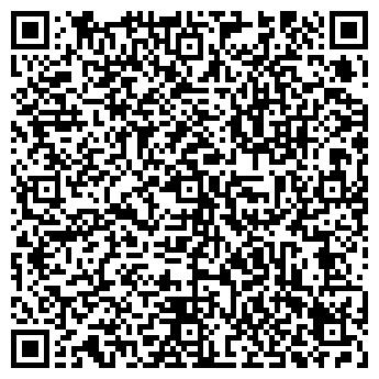 QR-код с контактной информацией организации Тех Тар, ОДО