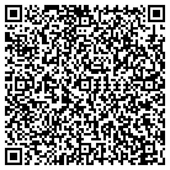 QR-код с контактной информацией организации ТСТ, СООО