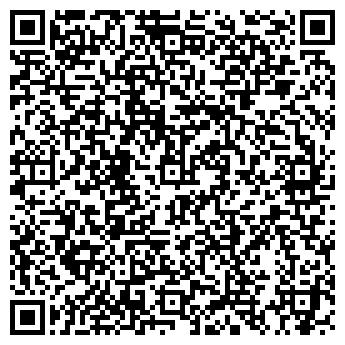 QR-код с контактной информацией организации Энергодизайнпроект
