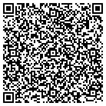 QR-код с контактной информацией организации АЭС-комплект, ЧУП