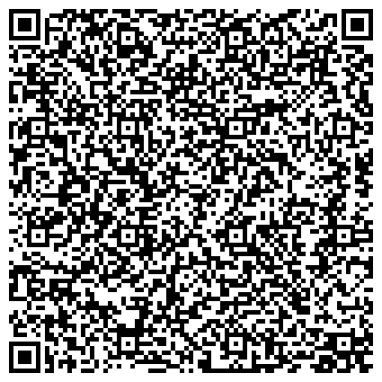 QR-код с контактной информацией организации Бобруйские тепловые сети, Филиал РУП Могилевэнерго