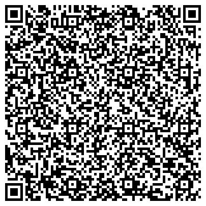 """QR-код с контактной информацией организации ТОО """"Разрез """"Кузнецкий"""""""