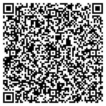 QR-код с контактной информацией организации Субъект предпринимательской деятельности ЧП Жиров