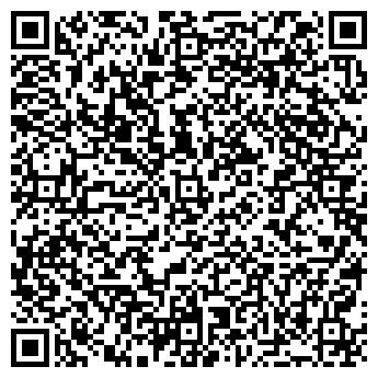 QR-код с контактной информацией организации Общество с ограниченной ответственностью ООО Платан-Р