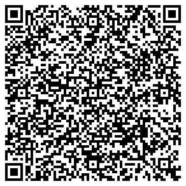 QR-код с контактной информацией организации ООО «Транстяжмаш»
