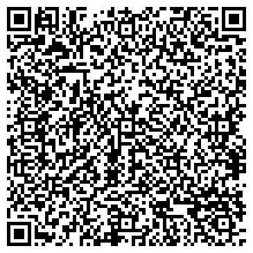 QR-код с контактной информацией организации ЧП «НАСТРОМА»