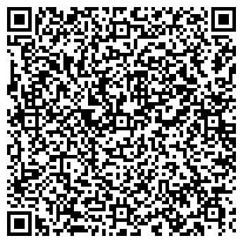 QR-код с контактной информацией организации Анатолий Анимица