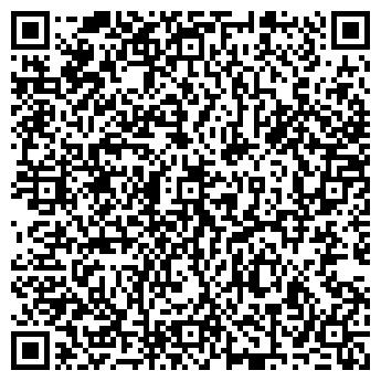 QR-код с контактной информацией организации ФОП Деркач В.Н.