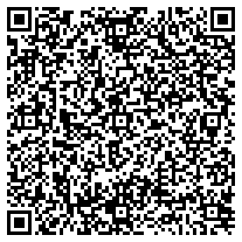 QR-код с контактной информацией организации Гелеос