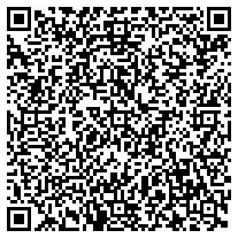 QR-код с контактной информацией организации Частное предприятие фоп Ягнюк