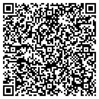 QR-код с контактной информацией организации Пласко