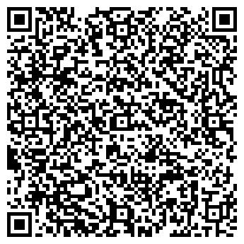 """QR-код с контактной информацией организации ЧП """"Голд-Ойл"""""""