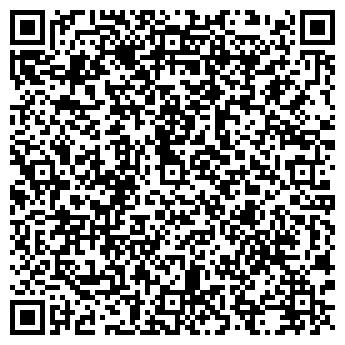 QR-код с контактной информацией организации Batareii