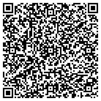 QR-код с контактной информацией организации ЧП Султанов