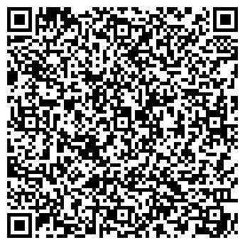 QR-код с контактной информацией организации Частное предприятие ООО «НК АМИНА»