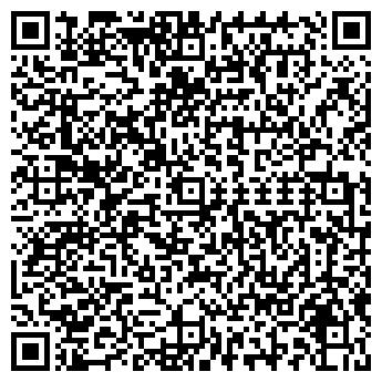 QR-код с контактной информацией организации ЧП ГАРМАТА