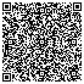 QR-код с контактной информацией организации Ecoenergy