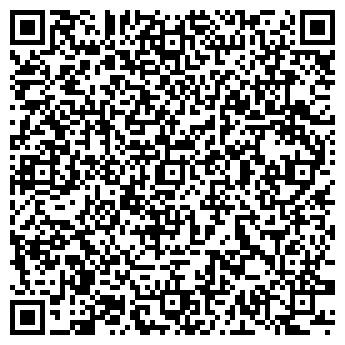 """QR-код с контактной информацией организации ООО """"МЕГАТРЕЙДСЕРВИС"""""""