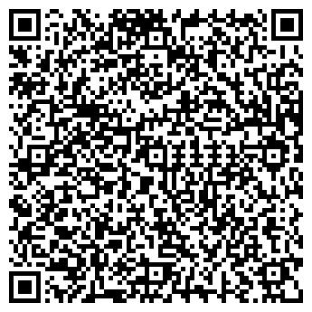 QR-код с контактной информацией организации Агросити