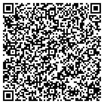 QR-код с контактной информацией организации ЧП Билык О. М.