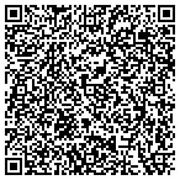 QR-код с контактной информацией организации Енергия