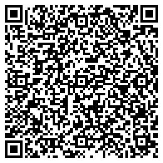 QR-код с контактной информацией организации Голд кост