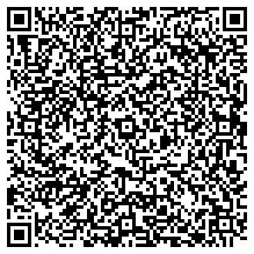 QR-код с контактной информацией организации Грифсканд