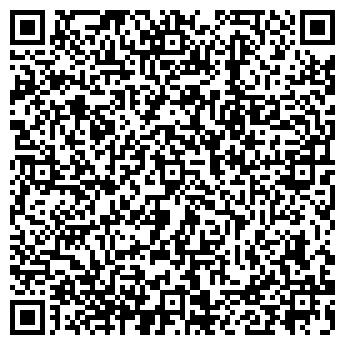 QR-код с контактной информацией организации Предприятие с иностранными инвестициями ATB OIL GROUP
