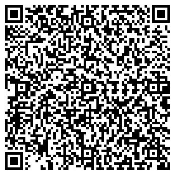 QR-код с контактной информацией организации СПД Малыш Д.А.