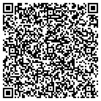 QR-код с контактной информацией организации ЧП «Серегин»