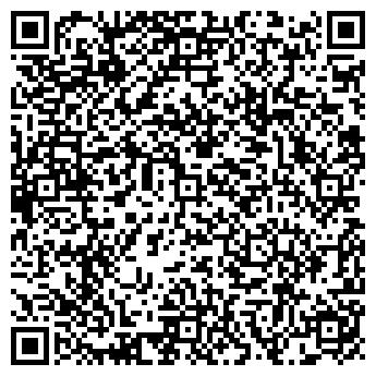 QR-код с контактной информацией организации БРОВАРИОЙЛ