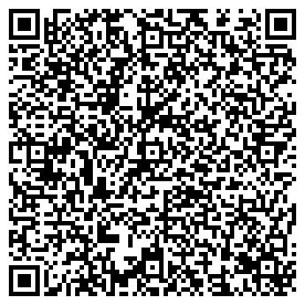 QR-код с контактной информацией организации ТОВ КВАЛИТЕТ