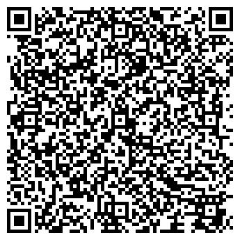 """QR-код с контактной информацией организации ФОП""""Мединский"""""""