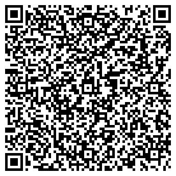QR-код с контактной информацией организации ИП Стоянчук А. Ю.